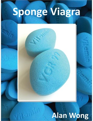 Sponge Viagra - magic