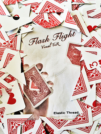 Spool for Flash Flight - magic