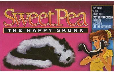 Spring Skunk - magic