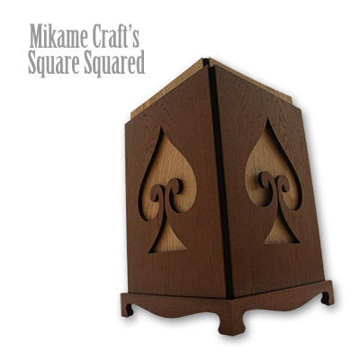 Square Squared - magic