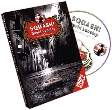 Squash - magic