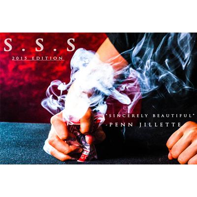 SSS (2015 Edition) - magic