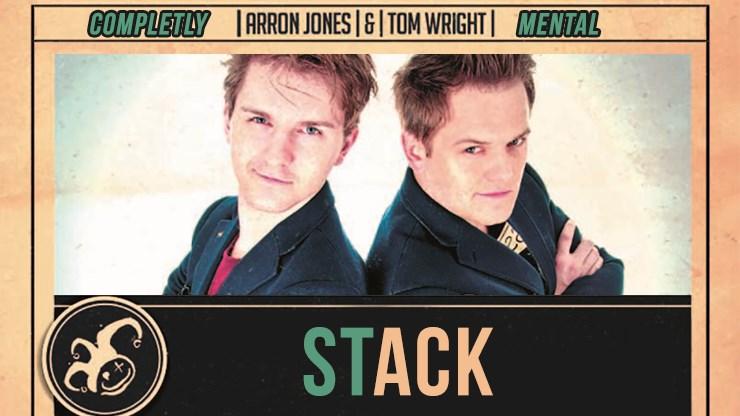 Stack - magic