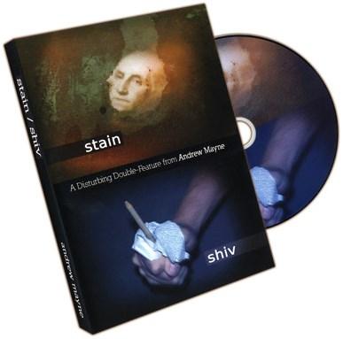 Stain-Shiv - magic