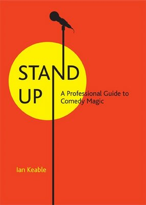 Stand-up: A Professional Guide to Comedy Magic - magic