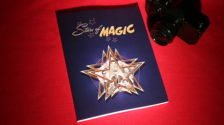 Stars of Magic (Soft Cover) - magic