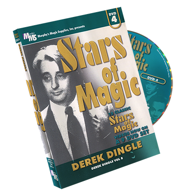 Stars Of Magic Volume 4 - magic