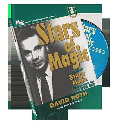 Stars Of Magic Volume 8 - magic