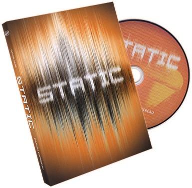 Static - magic