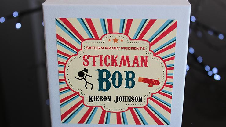 Stickman Bob - magic