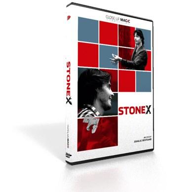StoneX - magic