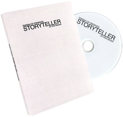 Storyteller - magic