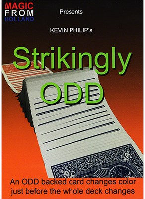 Strikingly Odd - magic