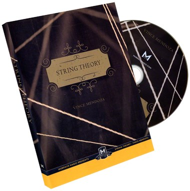 String Theory - magic