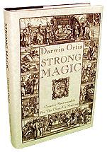 Strong Magic - magic