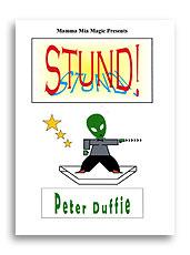 Stund trick Duffie - magic
