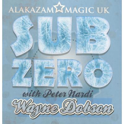 Sub Zero - magic