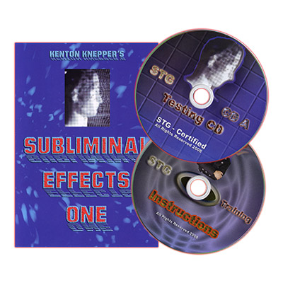 Subliminal Effects - magic