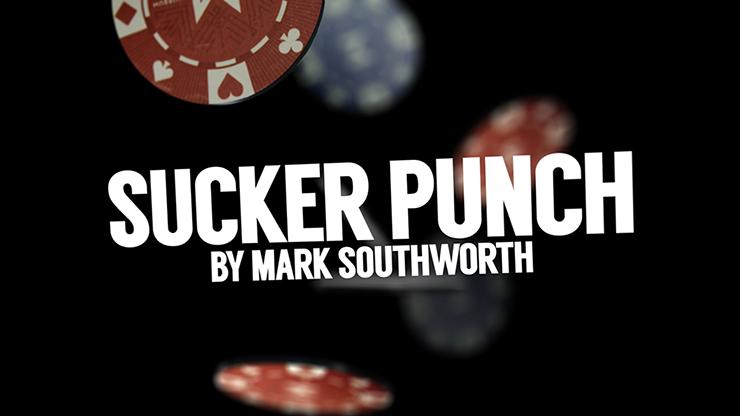 Sucker Punch (Mark Southworth) - magic