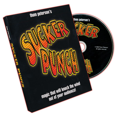 Sucker Punch - magic