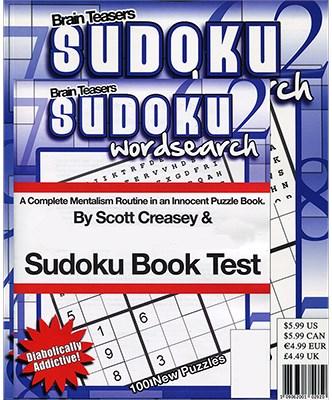 Sudouku - magic
