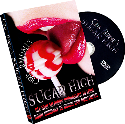 Sugar High - magic