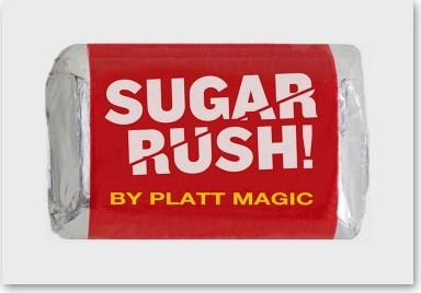 Sugar Rush - magic
