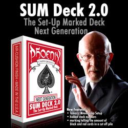SUM Deck 2.0 - magic