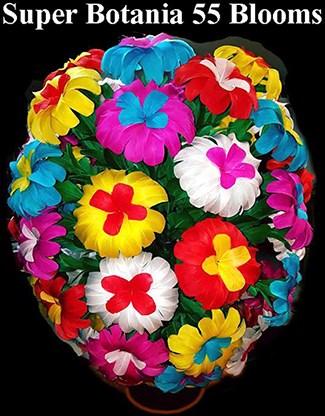 Super Botania 55 Blooms - magic