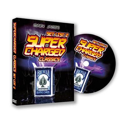 Super Charged Classics Vol 2 - magic