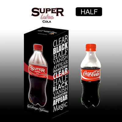 Super Coke (half) - magic
