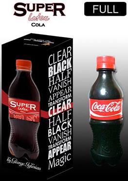 Super Coke - magic