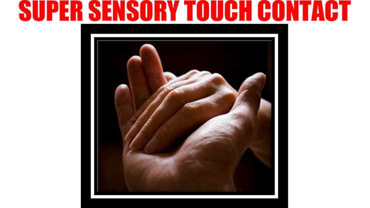 Super Sensory Touch Contact - magic