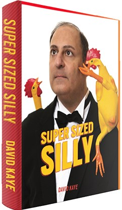 Super Sized Silly - magic