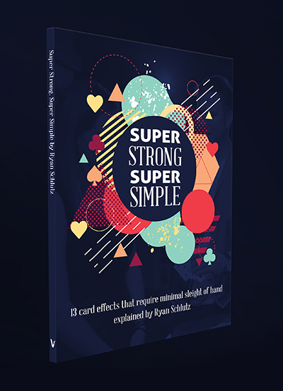 Super Strong Super Simple - magic