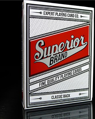 Superior Brand Readers - magic