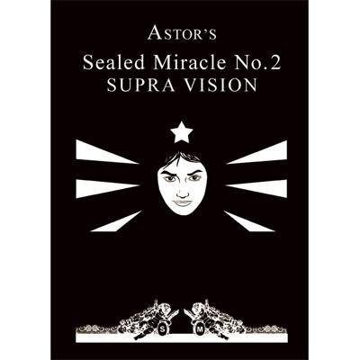 Supravision - Astor's Miracle No. 2 - magic