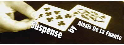 Suspense - magic