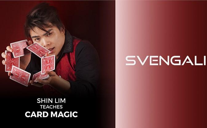Svengali - magic