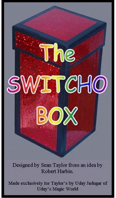 Switcho Box - magic
