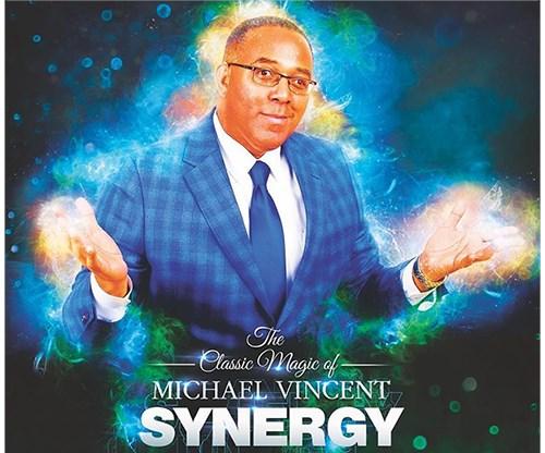 Synergy - magic