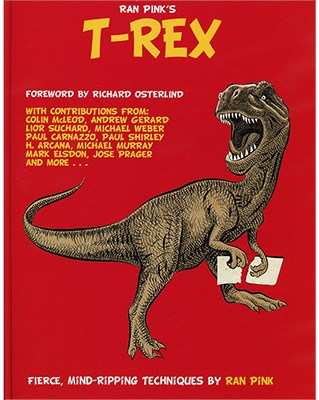T-REX - magic