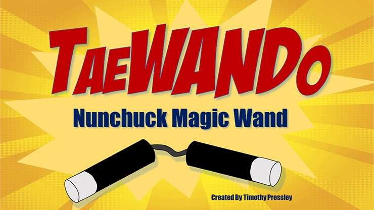 TaeWando - magic