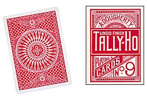 Tally-Ho Circle Back - magic
