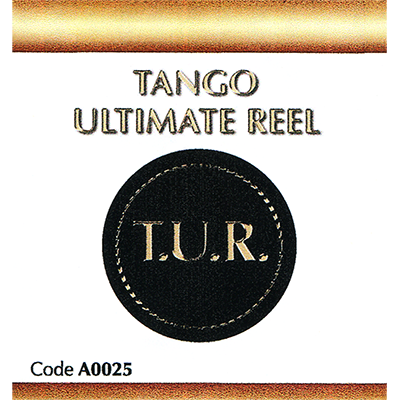 Tango Ultimate Reel - magic