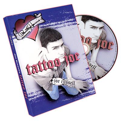 Tattoo Joe - magic