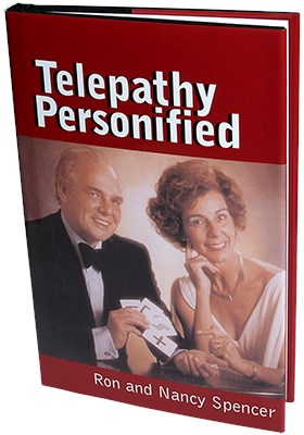 Telepathy Personified - magic