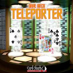 Teleporter - magic