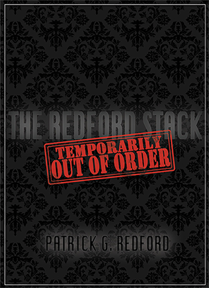 Temporarily Out of Order - magic