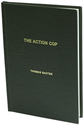 The Action Cop - magic